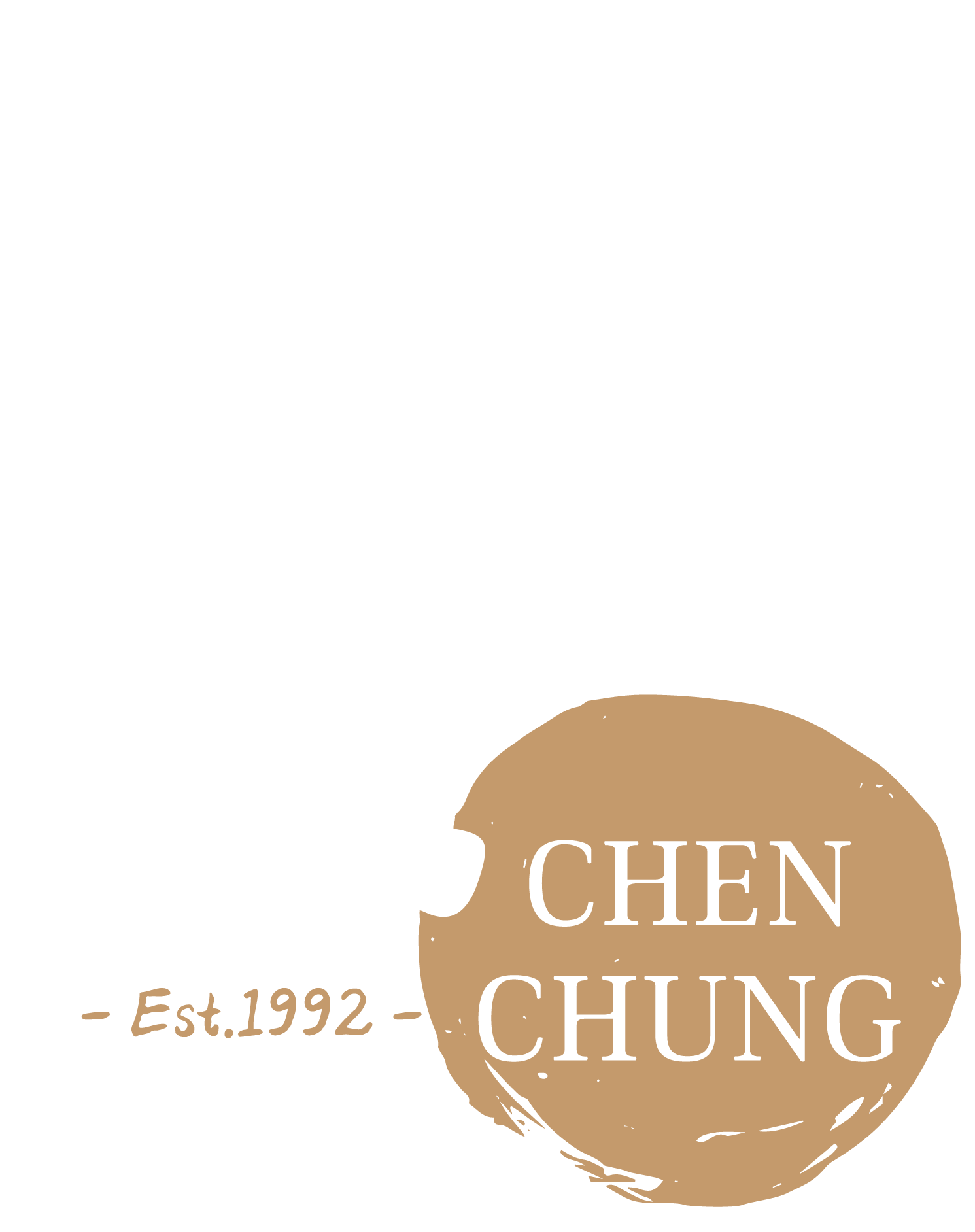Chen Chung-The Traditional Way, The Best Way